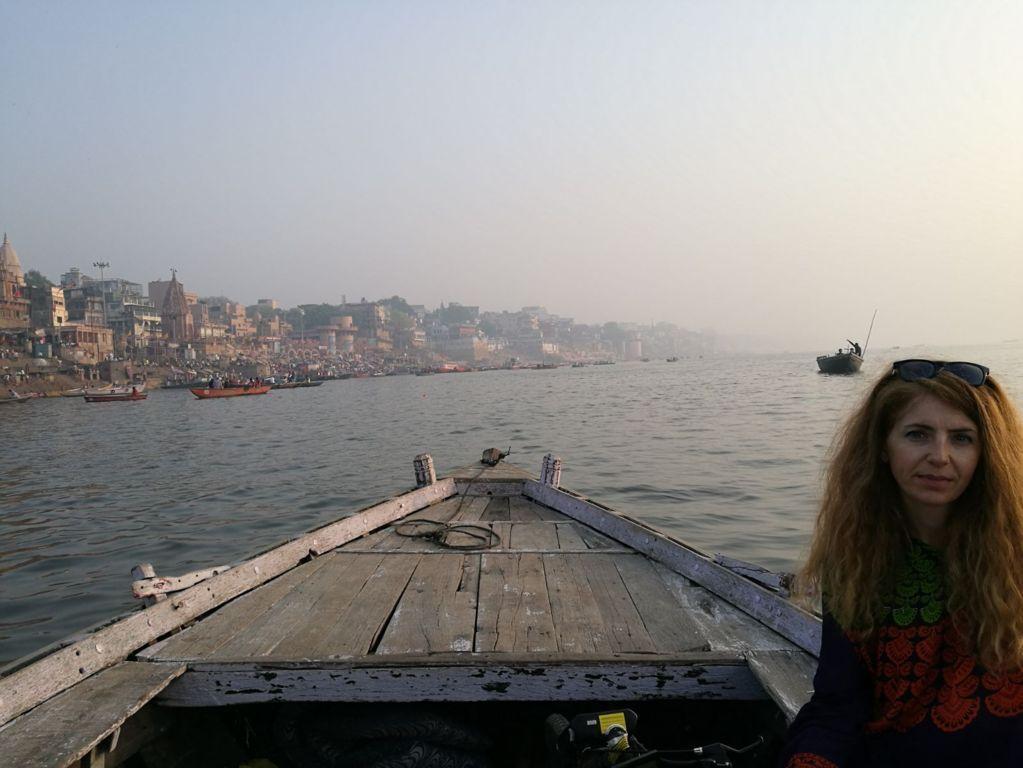 Alba sul Gange (14)