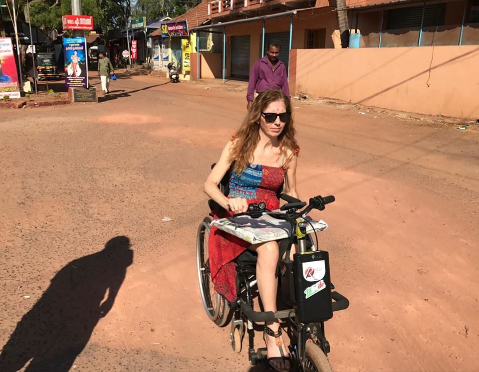 simona in india