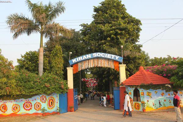 Centro Kiran Varanasi